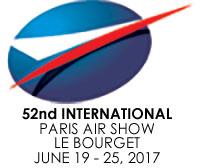 Resultado de imagen para Paris Air Show 2017 logo